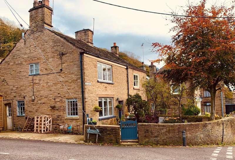 2 Bedrooms House Share for rent in Oak Lane, Kerridge, SK10 5BD