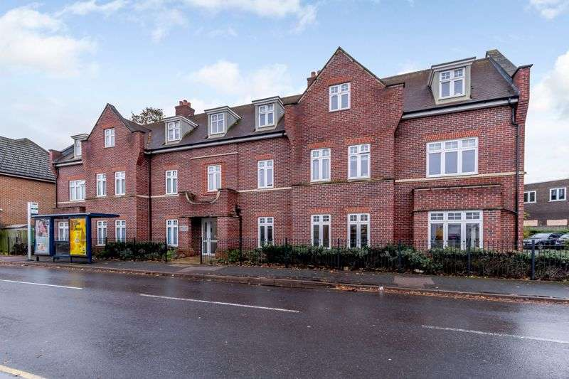 2 Bedrooms Property for sale in Ellis Court, High Road, West Byfleet, KT14