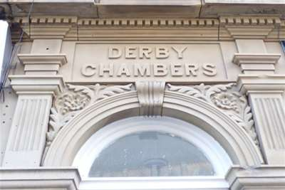 Flat for rent in 10 Derby Chambers, The Rock, Bury