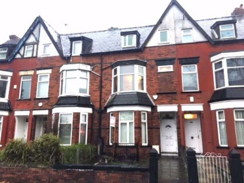 9 Bedrooms Property for rent in Mauldeth Road, Withington, Manchester