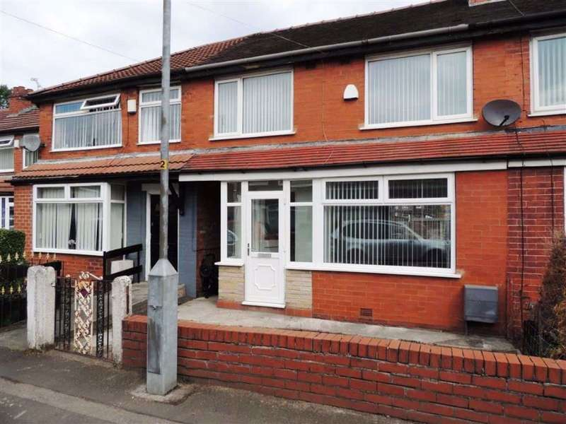3 Bedrooms Mews House for rent in Windsor Drive, Audenshaw, Manchester