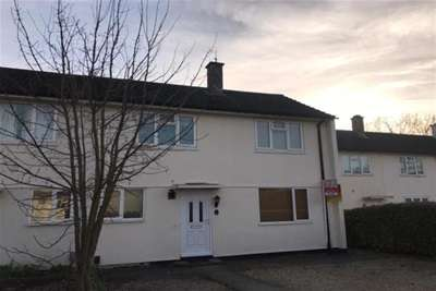 5 Bedrooms House Share for rent in GIRDLESTONE ROAD
