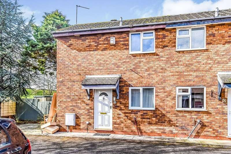 1 Bedroom Property for rent in High Ash Grove, Audenshaw, Manchester, M34