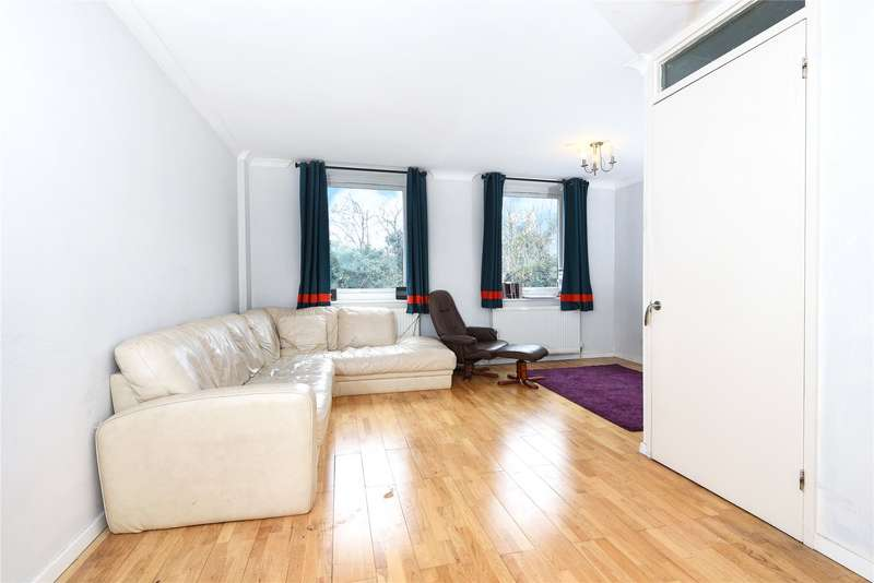 4 Bedrooms End Of Terrace House for sale in Langley Meadow, Loughton, Essex, IG10
