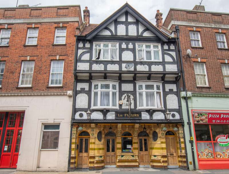 4 Bedrooms Pub Commercial for sale in Ladywell, Dover, CT16