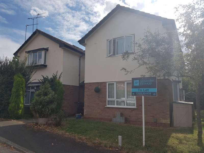 Flat for rent in Tisdale Rise, Kenilworth