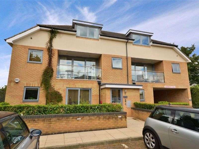 1 Bedroom Property for rent in Southam Mews, Rickmansworth