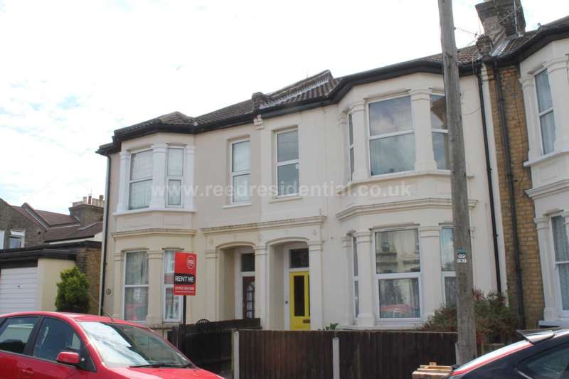 1 Bedroom Flat for rent in Hillcrest Road, Southend On Sea