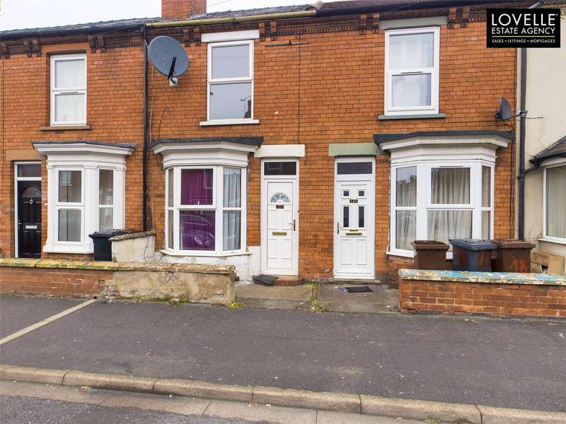 2 Bedrooms House for sale in Kirkby Street, Lincoln, Lincolnshire, LN5