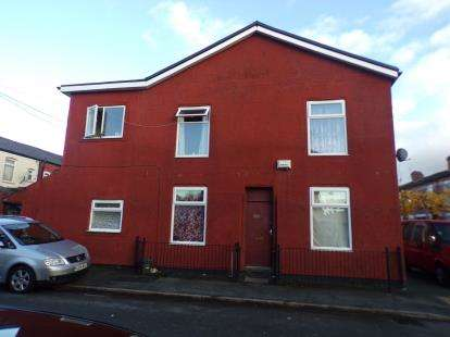 2 Bedrooms Terraced House for sale in Melbourne Street, Harpurhey, Manchester, Greater Manchester