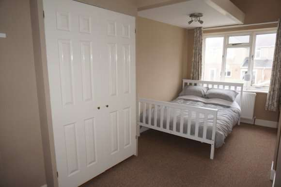 1 Bedroom Property for rent in Lancaster Road, Southampton, SO16