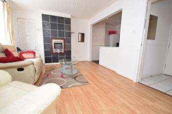 2 Bedrooms Flat for rent in Grant Street, Central , Inverness