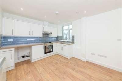 1 Bedroom Studio Flat for rent in Apt 2 Greengate Street, Stafford ST16