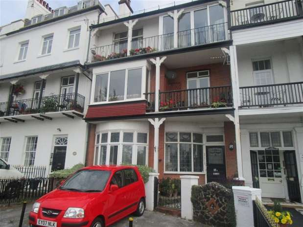 1 Bedroom Property for rent in Royal Terrace 18a GFF, Southend on Sea