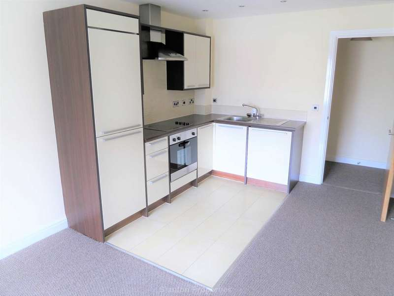 2 Bedrooms Apartment Flat for rent in Stitch Lane, Heaton Norris