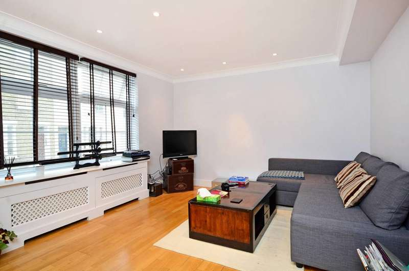 2 Bedrooms Flat for rent in Beatty Road, Stoke Newington, N16