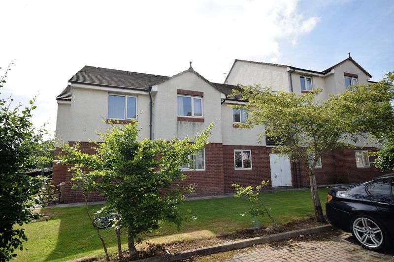 2 Bedrooms Property for rent in Argyll Drive, Carlisle