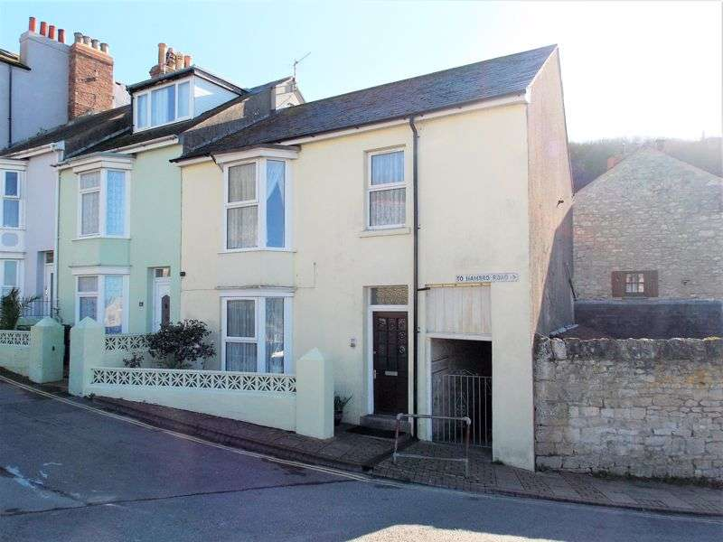 3 Bedrooms Property for sale in Fortuneswell, Portland