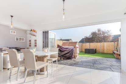 3 Bedrooms Semi Detached House for sale in Beechwood Drive, Thornton-Cleveleys, Lancashire, ., FY5