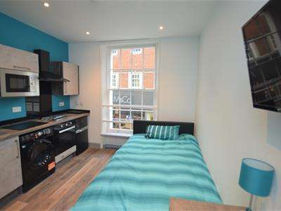 1 Bedroom Property for rent in 33B, Silver Street The Mint Studios