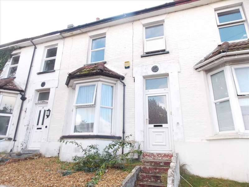 4 Bedrooms Terraced House for rent in Norwich Road, Bournemouth, Town Centre
