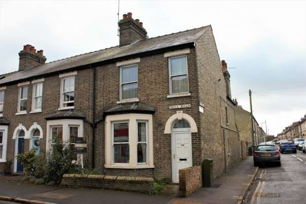 1 Bedroom House Share for rent in Room 1 Mill Road, Cambridge, CB1