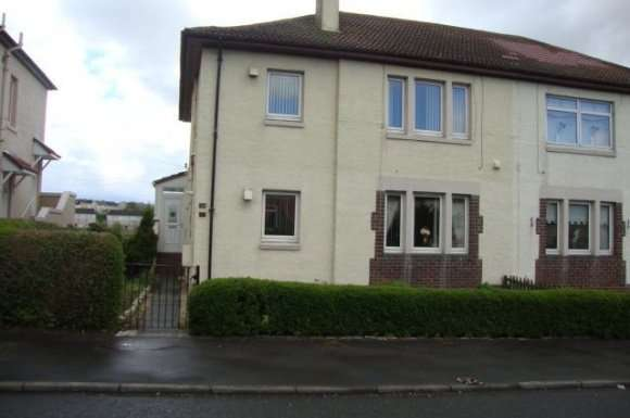 2 Bedrooms Property for rent in Green Road, Paisley