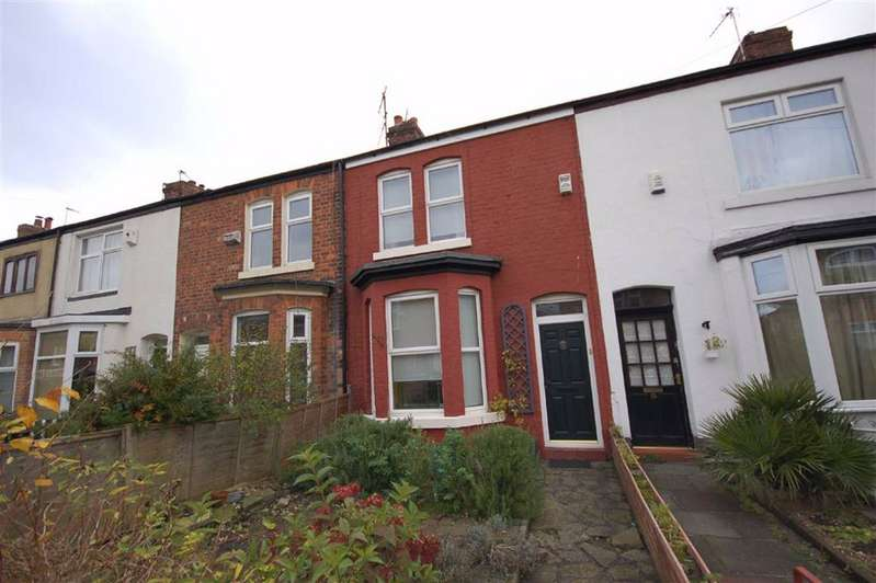 2 Bedrooms Terraced House for rent in Danforth Grove, Levenshulme, Manchester