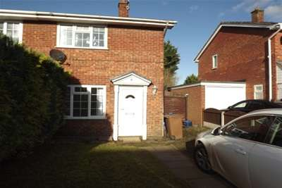 2 Bedrooms House for rent in Cartwright Drive,Gnosall ST20