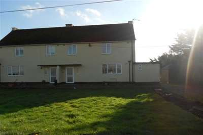 3 Bedrooms House for rent in FELTWELL