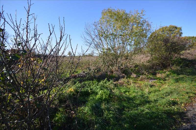 Land Commercial for sale in Land West of Ramsden View Road, Wickford