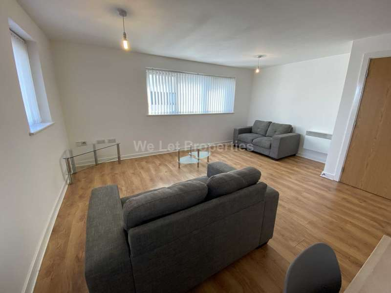 3 Bedrooms Apartment Flat for rent in NQ4, Naval Street