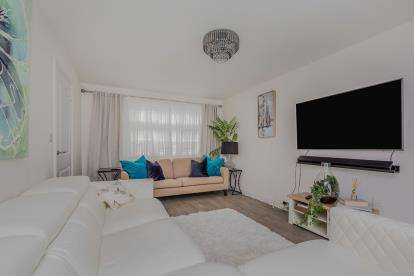 3 Bedrooms Detached House for sale in Railton Terrace, Moston, Manchester, Greater Manchester