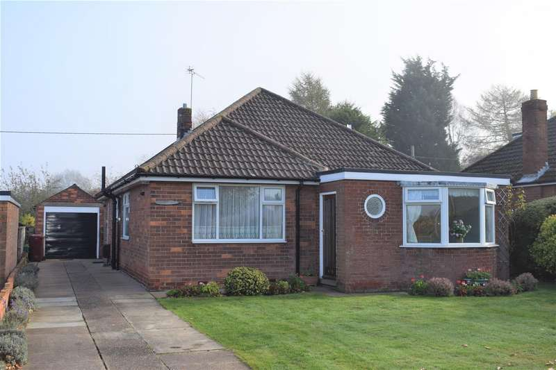 4 Bedrooms Bungalow for sale in Kirton Road, Greetwell
