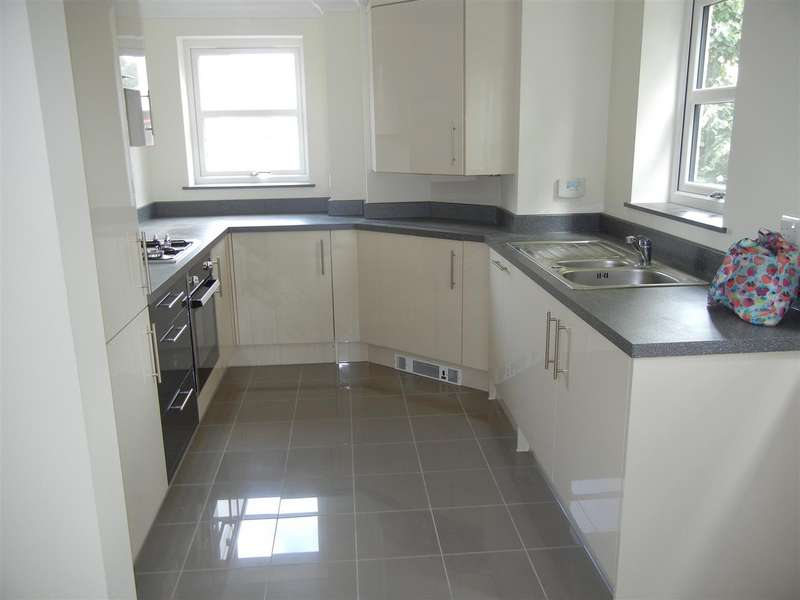 2 Bedrooms Apartment Flat for sale in Beulah Hill London
