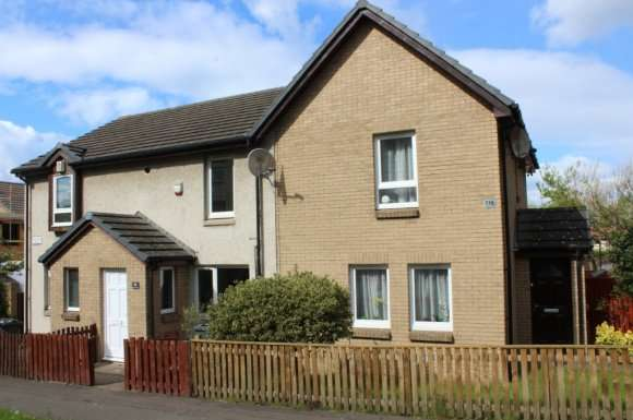 2 Bedrooms Terraced House for rent in Craigour Drive , Little France, Edinburgh, EH17