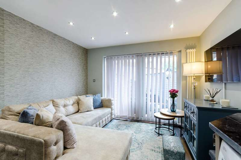 2 Bedrooms House for sale in Abbey Road, Croydon, CR0