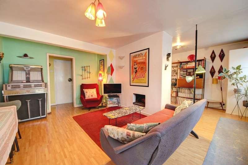 1 Bedroom Maisonette Flat for sale in Waterfall Close, London, N14