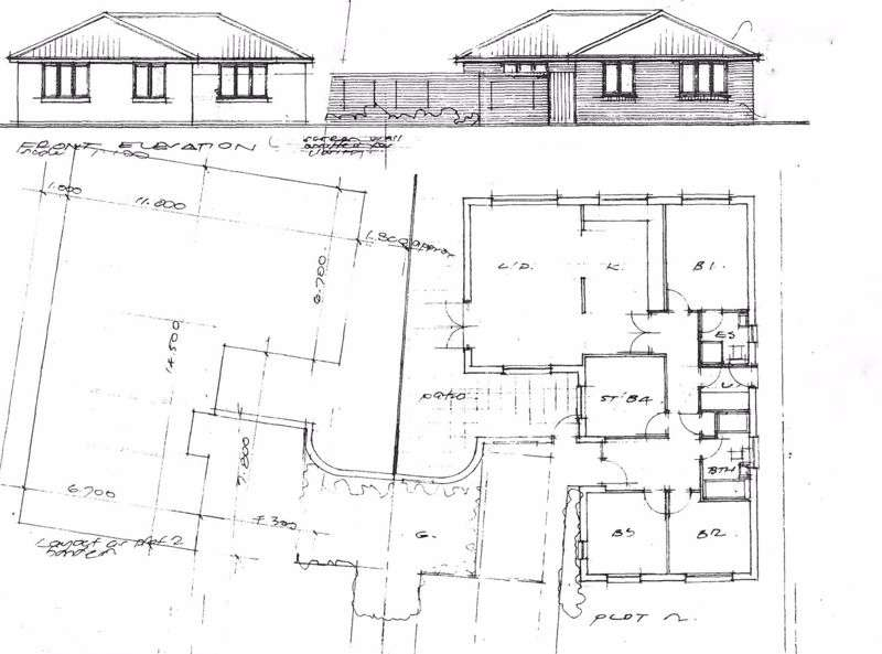 Property for sale in Orchard Way, Eastchurch