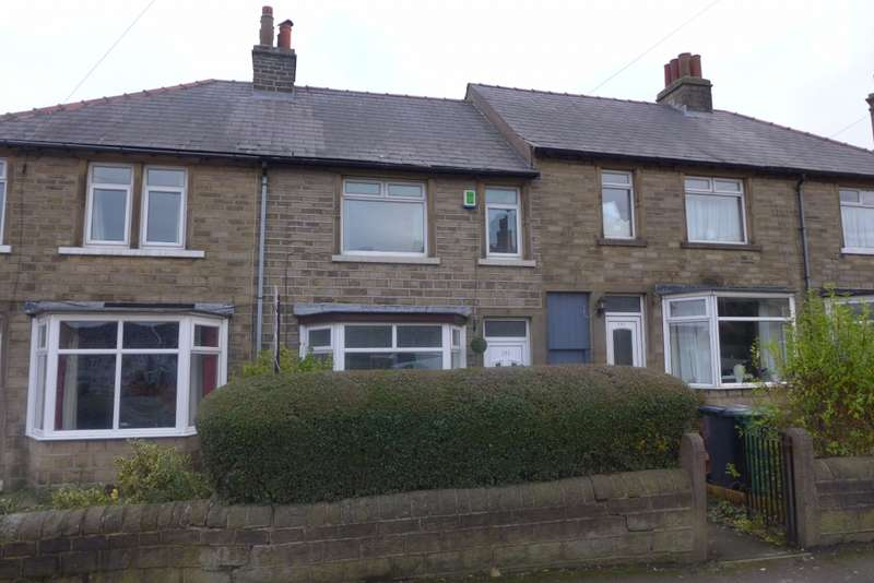 2 Bedrooms Terraced House for rent in Leymoor Road, Golcar, Huddersfield, HD7