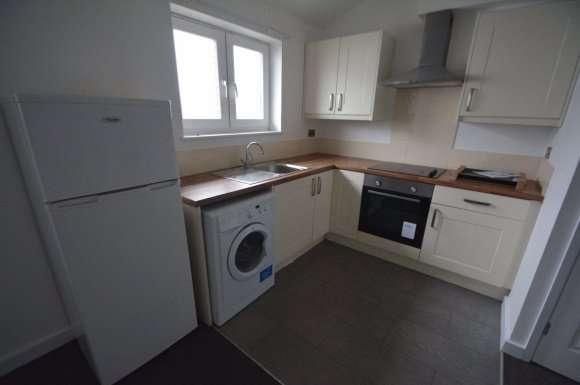 2 Bedrooms Apartment Flat for rent in Misterton Court. Peterborough. PE2 5TD