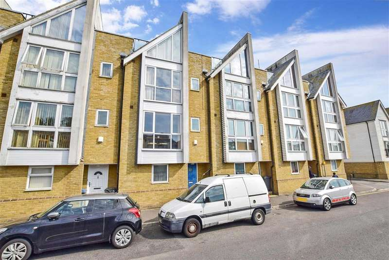 3 Bedrooms Town House for sale in Granville Street, , Dover, Kent
