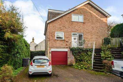 3 Bedrooms Detached House for sale in Ampthill Road, Maulden, Bedford, Bedfordshire