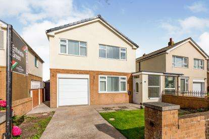 4 Bedrooms Detached House for sale in Huntingdon Road, Thornton-Cleveleys, Lancashire, ., FY5
