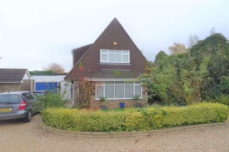 3 Bedrooms House for sale in Ennerdale Close