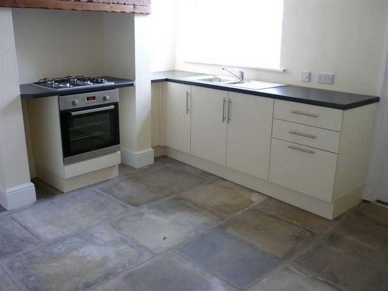 2 Bedrooms Terraced House for rent in Main Road, High Harrington, Workington