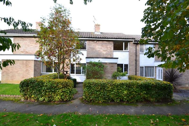 3 Bedrooms Terraced House for rent in Bevis Walk, Bury St. Edmunds