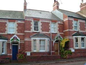 4 Bedrooms Property for rent in Edgerton Park Road, Exeter