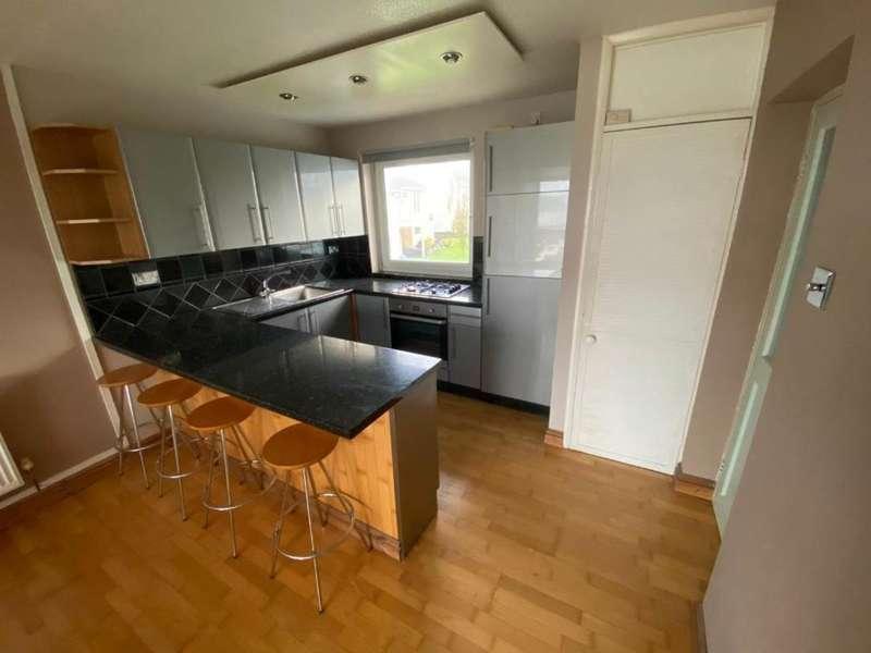 2 Bedrooms Flat for rent in Ffordd Glyder, Y Felinheli,