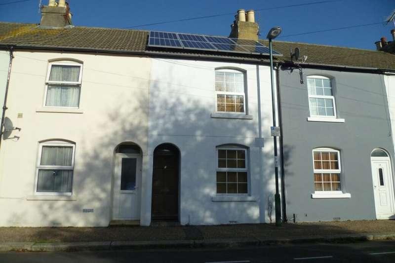 3 Bedrooms Property for rent in Henry Street, Bognor Regis, PO21